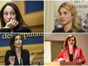 Elezioni 2018, le quote di genere non bastano: in Parlamento solo un terzo degli eletti sono donne