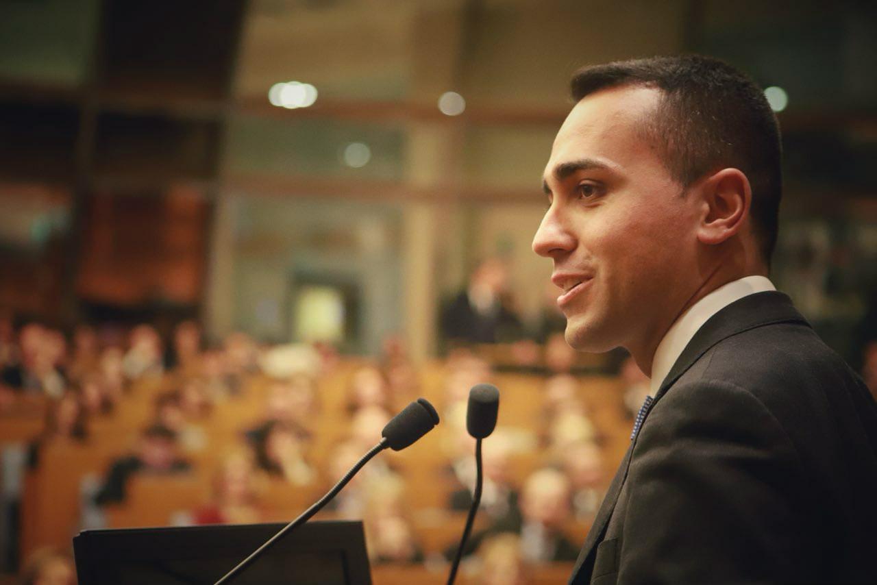 Si eleggono i presidenti delle Camere: il MoVimento 5 Stelle è la forza del cambiamento