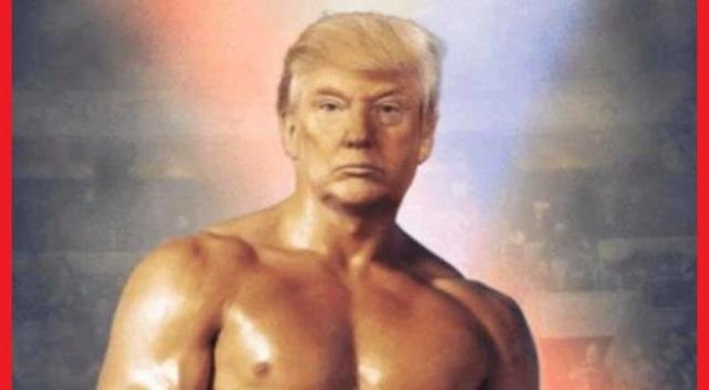 """Quando Trump, con 3.000 cadaveri americani ancora caldi, commentò l'attentato alle Torri Gemelle: """"Ora il mio grattacielo è il più alto"""" …Ora figuratevi quanto glie ne può fregare di avere sulla coscienza un po' di gente che muore in guerra…!"""