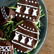 Pasqua, scegli l'uovo plastic-free